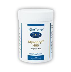 Biocare Mycopryl Caprylic Acid