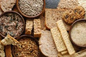 Swap refined carbs for whole grains