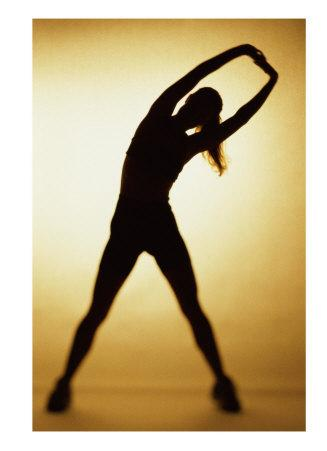 exercise can curb your calorie intake