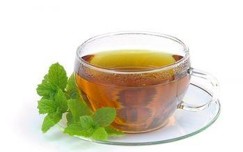 Peppermint Tea has a whle host of health benefits