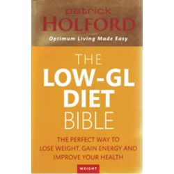 Patrick Holford Low GL Diet Bible