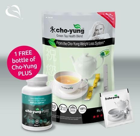 Cho Yung Tea