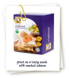 Dietary Specials Crispbreads