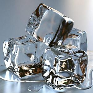 Avoid ice cold drinks if you have a kapha imbalance