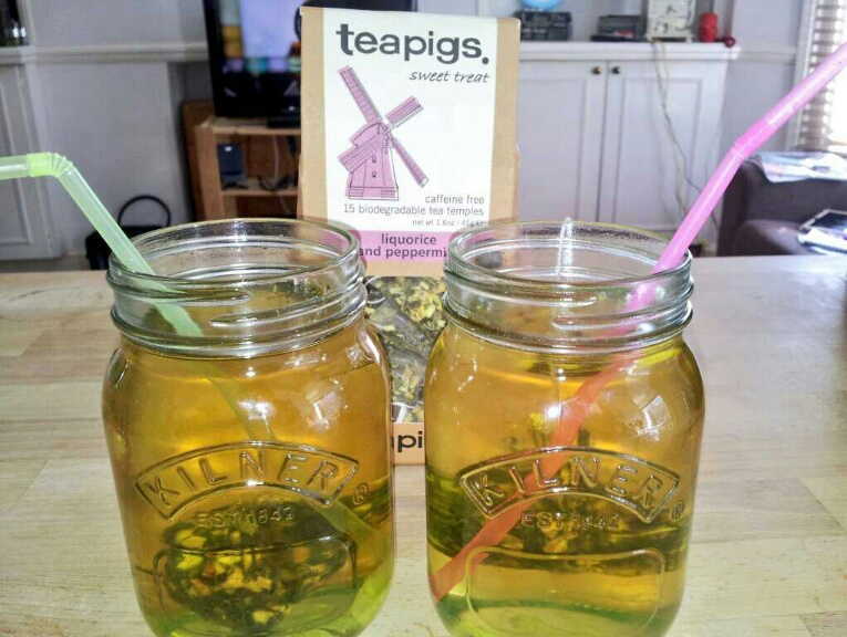 Teapigs Iced Tea Recipe